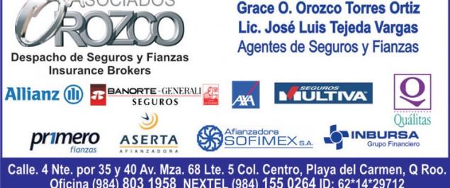 Logo Asociados Orozco