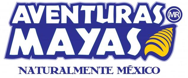 Logo Aventuras Mayas